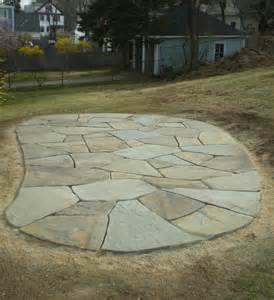 Bluestone Patio Stone