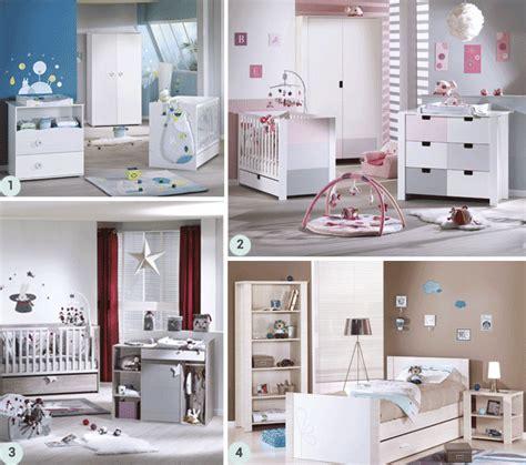 mobilier chambre bebe zoom sur le mobilier sauthon berceau magique