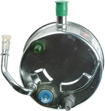 electric power steering 1997 gmc suburban 1500 regenerative braking 1997 gmc savana 2500 steering pump autopartskart com