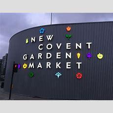 New Covent Garden Market Wikipedia