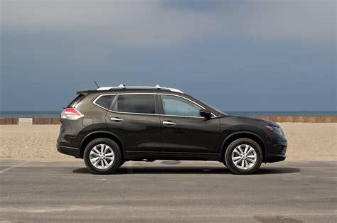 2014 Nissan Rogue News Specs