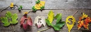 Blätter Basteln Herbst : basteln im herbst radio saw ~ Lizthompson.info Haus und Dekorationen