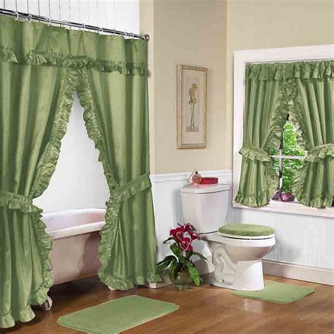 tips  decorate window  curtains  applying