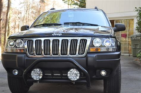 Jeep Grand Cherokee Kc Lights Images