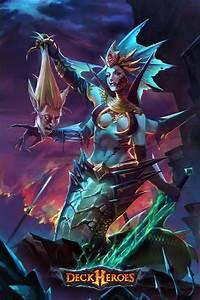 Necrotic Naga  ... Heroes Wiki