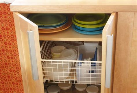 how to organize plastic containers in kitchen how to organize plastic food containers storage 9503
