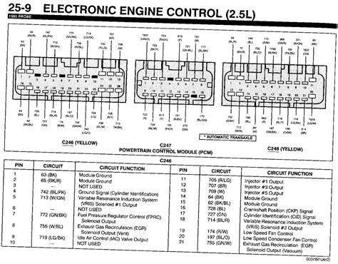 mazda 1 6l ecu wiring diagram mazda auto wiring diagram