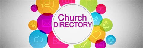 church directory church directory gowanda free methodist church grow go