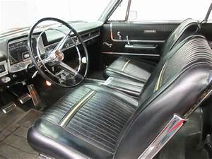 1965 Plymouth Sport Fury 2 Dr Ht 413 C I  Engine 4 Speed