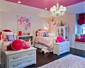 Chambre Fille Ikea : decoration chambre ado fille ikea visuel 7 ~ Teatrodelosmanantiales.com Idées de Décoration