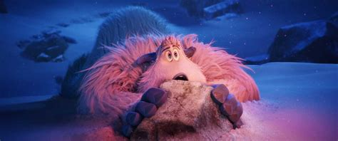 smallfoot   animated adventure   ages
