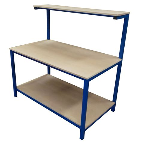 d and d table 2000lx600w model d packing table packing tables by