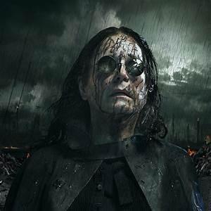 Ozzy Osbourne – Black Rain Album Promoshoot 11   Photos ...