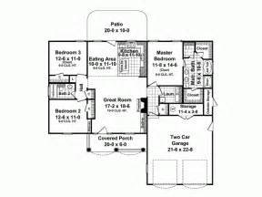 1500 sq ft house floor plans eplans bungalow house plan charming brick bungalow