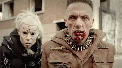 10 Things You Didn't Know About Die Antwoord