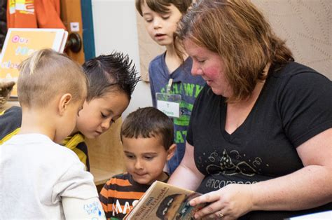 eceap preschool encompass 737 | EL 17