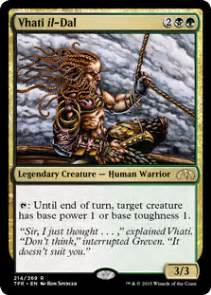 top 10 commander 2014 cards for edh mtg casual play