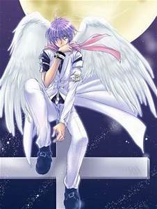 angel - Anime Angels Photo (17212285) - Fanpop