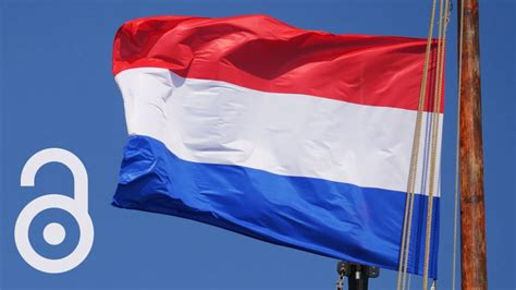 open access dutch eu presidency historic turning point zbw