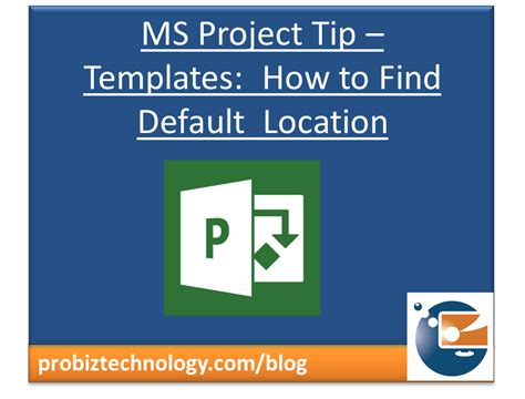 default new document drive template ms project 2013 templates how to find and set the