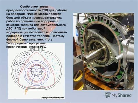Скачать книгу применение водорода для автомобильных двигателей мищенко а. и.