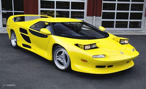 1997 Vector M12 [4928x3024] [OC] : carporn