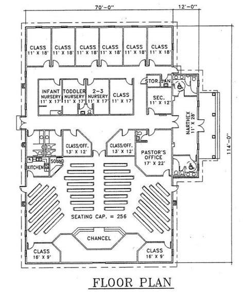 church floor plans free 76 best images about church desing on modern