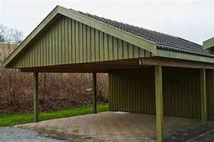 Kosten Für Dacheindeckung : carport dacheindeckung ~ Michelbontemps.com Haus und Dekorationen