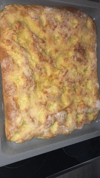 butterkuchen der immer gelingt rezept rezepte