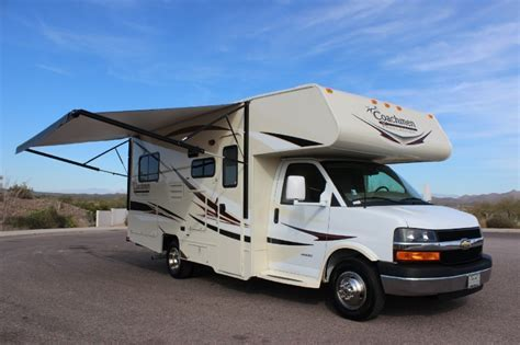 2016 Small Class C Motorhome For Sale in TN   Nashville RV