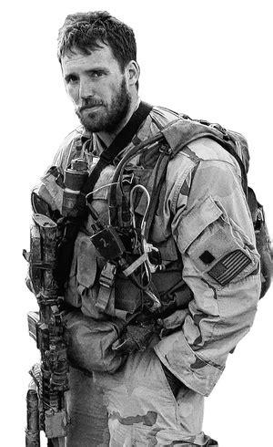 Lt. Michael P. Murphy - GritFire