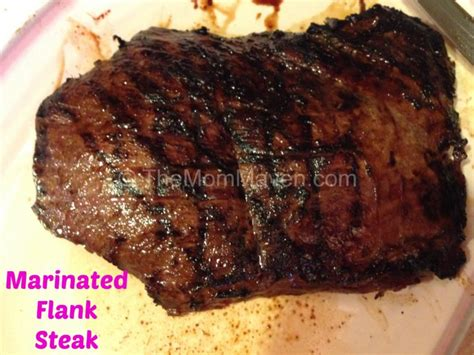 Cooking School Grilling Great Steaks Recipes And Techniques by Easy Recipes Marinated Flank Steak The Maven