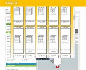 Logiciel Pour Faire Des Plans De Batiments : logiciel amenagement dressing ~ Premium-room.com Idées de Décoration