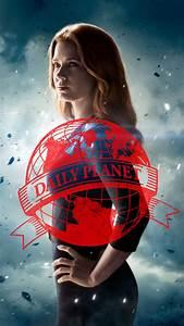 Batman vs Superman Lois Lane Android Wallpaper free download