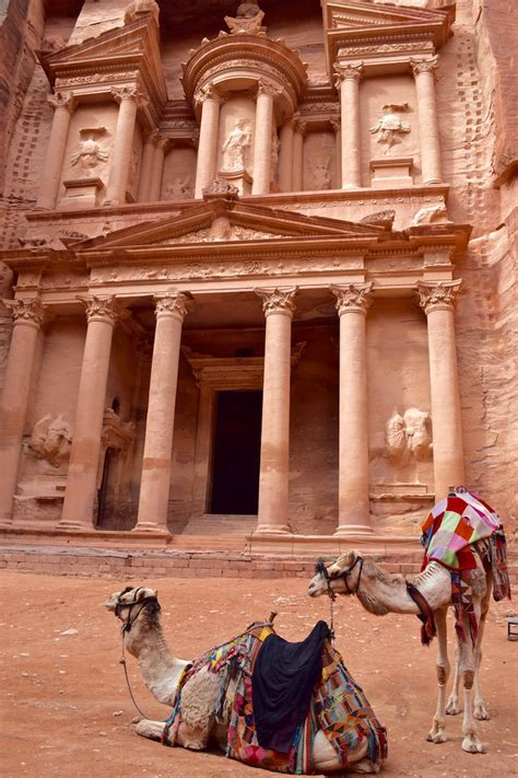 Petra Tour A Guide To Exploring The Ancient City Of