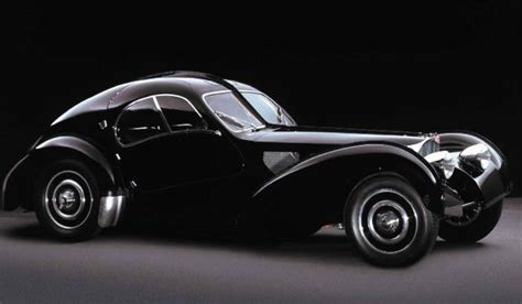 Early Bugatti Models the top 10 bugatti models of all time