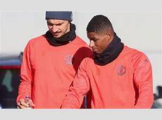 Jose Mourinho says England U21 call for Marcus Rashford
