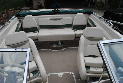 Glastron Fish And Ski Boats For Sale by Glastron Gx205 Fish And Ski Boat For Sale From Usa