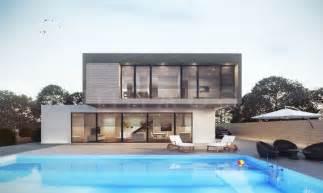 Modelo De Casas Pre Fabricadas