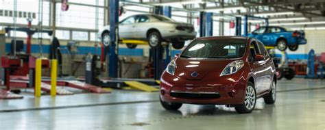 Automotive Electric Vehicles by Electric Vehicle Technology Certificate Program