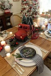 1001 + images pour réaliser un marque place Noël original