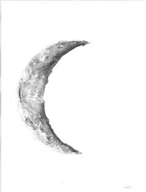 crescent moon drawing google search tattoos pinterest crescents moon drawing  moon