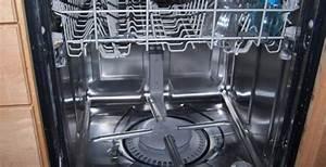 Déboucher Un Lave Vaisselle : entretien du lave vaisselle ces astuces pour un lave ~ Dode.kayakingforconservation.com Idées de Décoration