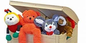 Coffre Jouet Enfant : coffres jouets chambre d 39 enfant ~ Teatrodelosmanantiales.com Idées de Décoration