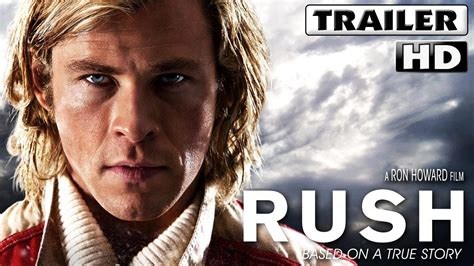 Rush Trailer 2013 en español - YouTube