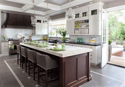 kitchen cabinets with lights built in plate rack transitional kitchen exquisite 6476