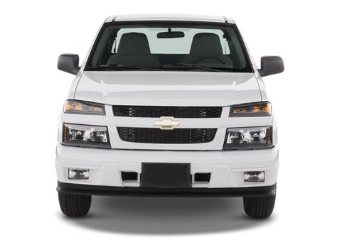 2011 Chevy Colorado Reviews by 2011 Chevrolet Colorado Reviews And Rating Motor Trend