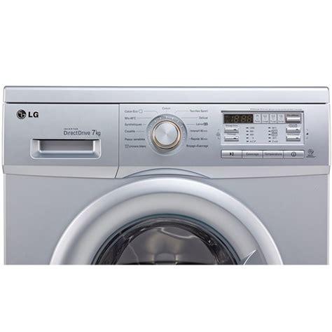 lave linge lg direct drive 9 kg 28 images lg f72841wh comparer les prix avec touslesprix