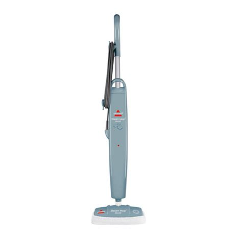 bissell floor steamer vacuum steam mop deluxe floor steam cleaner bissell 174