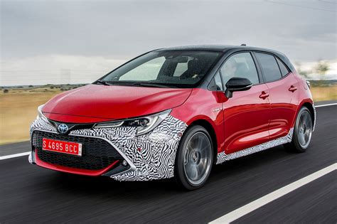 toyota corolla review price specs  release date